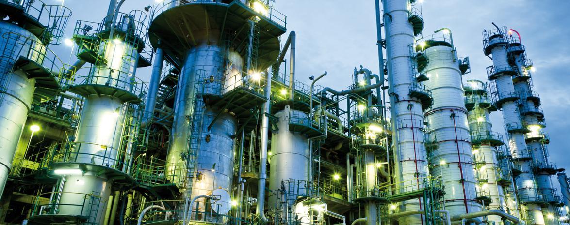 per la gestione dei prodotti chimici